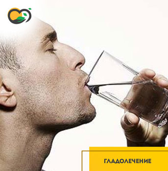 The diary of my 7 days fasting only on water