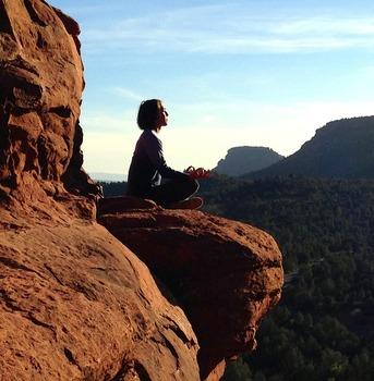 Йога и суровоядство – формула за пълноценен живот