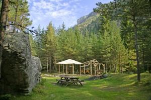 Лагери - спортни, духовни, йога, кулинарни, планински преходи