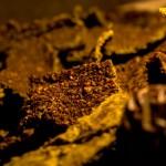 Сурови лучени крекери със семена